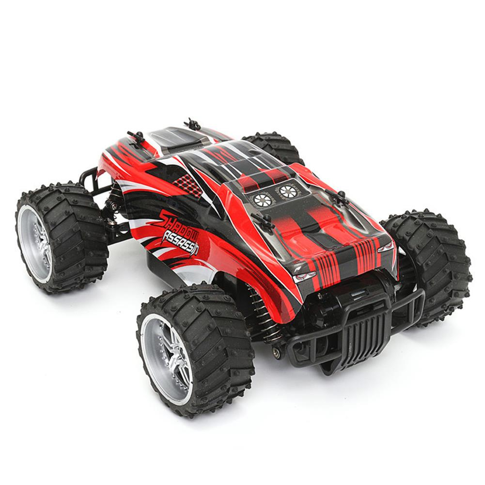 rc-cars PXtoys 9505 2.4GHz 2WD High Speed Racing Car Rock Crawler 1/16 Scale Remote Control RTR RC Car RC1261591 1