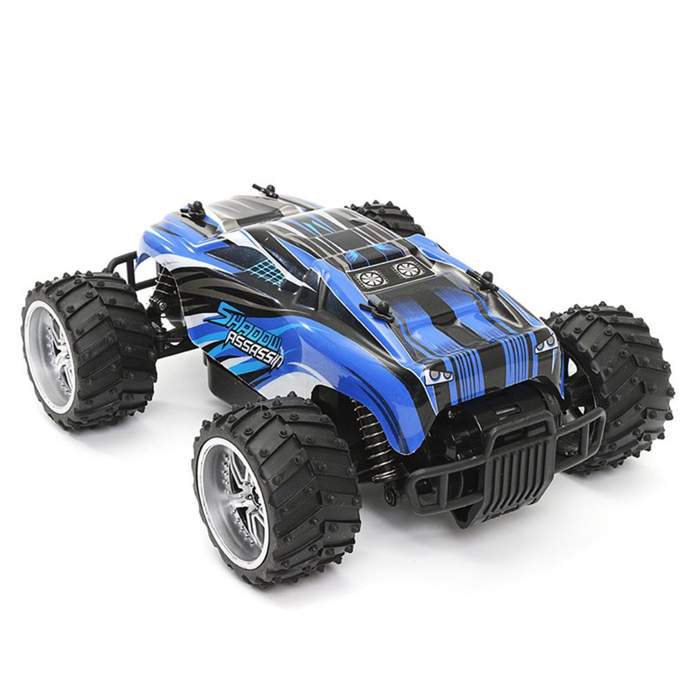 rc-cars PXtoys 9505 2.4GHz 2WD High Speed Racing Car Rock Crawler 1/16 Scale Remote Control RTR RC Car RC1261591 3