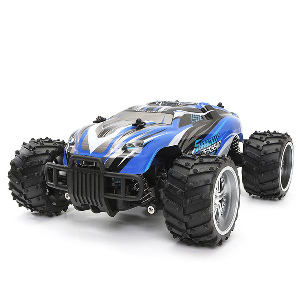 rc-cars PXtoys 9505 2.4GHz 2WD High Speed Racing Car Rock Crawler 1/16 Scale Remote Control RTR RC Car RC1261591 4