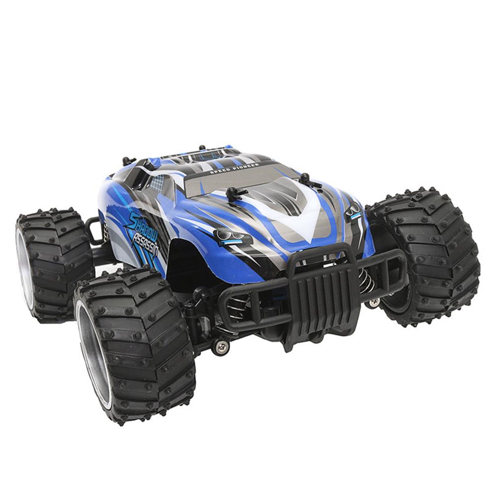 rc-cars PXtoys 9505 2.4GHz 2WD High Speed Racing Car Rock Crawler 1/16 Scale Remote Control RTR RC Car RC1261591 5