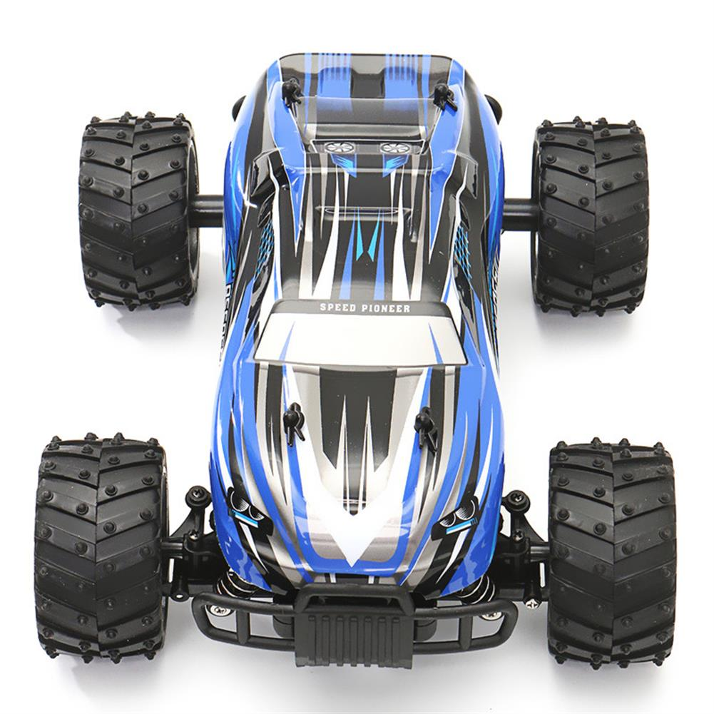 rc-cars PXtoys 9505 2.4GHz 2WD High Speed Racing Car Rock Crawler 1/16 Scale Remote Control RTR RC Car RC1261591 6