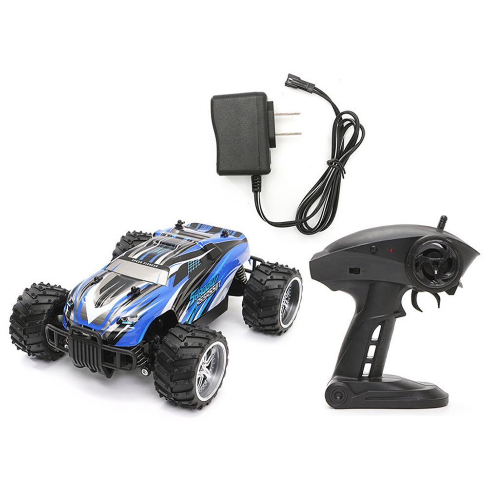 rc-cars PXtoys 9505 2.4GHz 2WD High Speed Racing Car Rock Crawler 1/16 Scale Remote Control RTR RC Car RC1261591 7