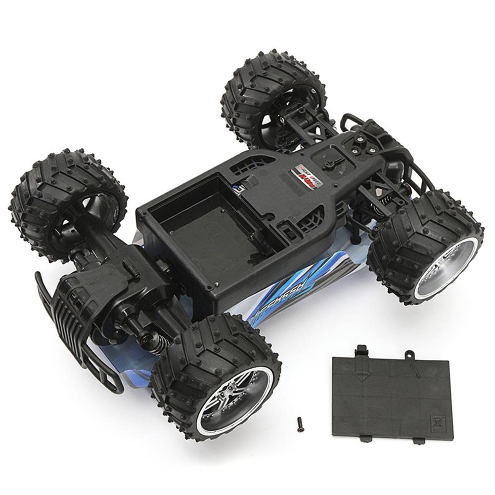 rc-cars PXtoys 9505 2.4GHz 2WD High Speed Racing Car Rock Crawler 1/16 Scale Remote Control RTR RC Car RC1261591 8