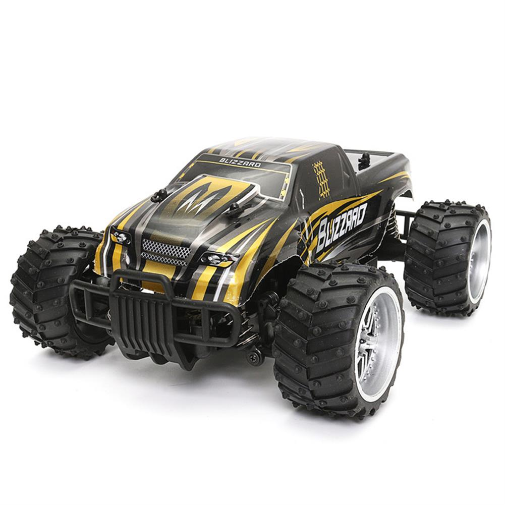 rc-cars PXtoys 9504 1/16 2.4G 2WD High Speed Radio Fast Remote Control RTR Racing Buggy Off Road RC Car RC1261626