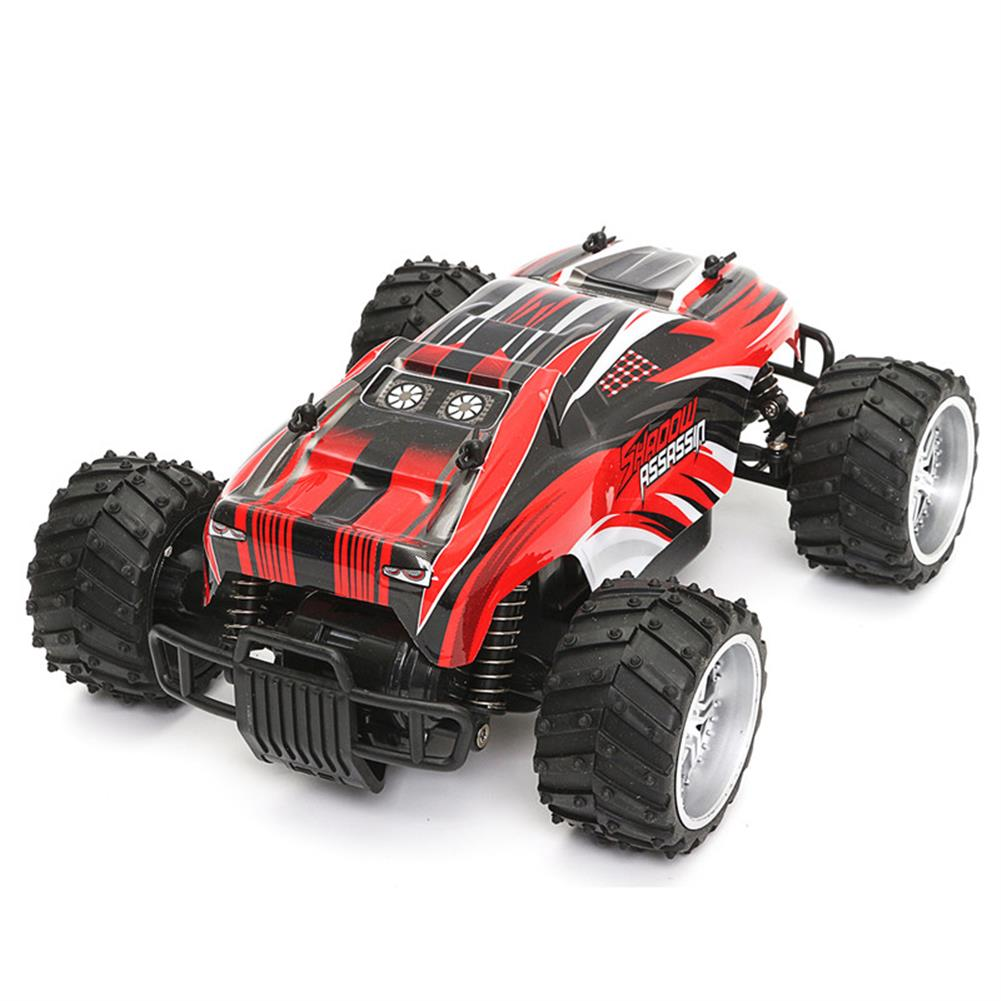 rc-cars PXtoys 9504 1/16 2.4G 2WD High Speed Radio Fast Remote Control RTR Racing Buggy Off Road RC Car RC1261626 1