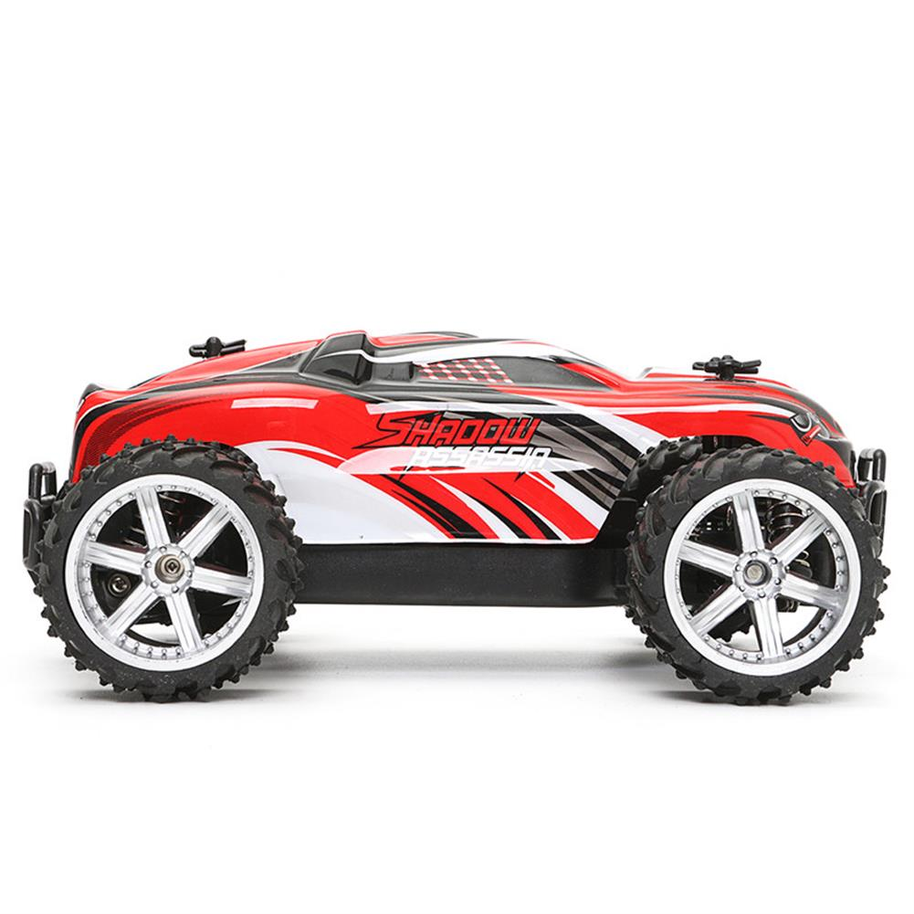 rc-cars PXtoys 9504 1/16 2.4G 2WD High Speed Radio Fast Remote Control RTR Racing Buggy Off Road RC Car RC1261626 2