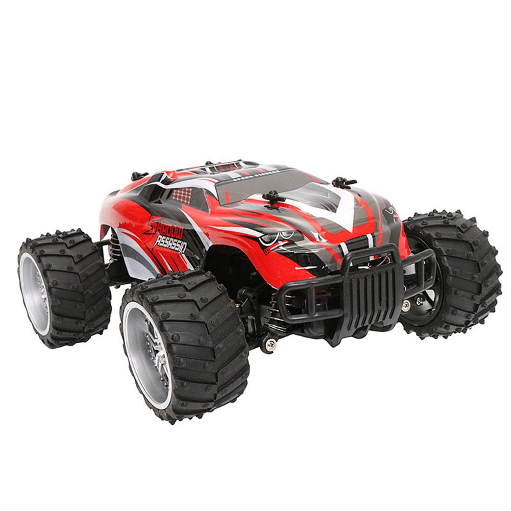 rc-cars PXtoys 9504 1/16 2.4G 2WD High Speed Radio Fast Remote Control RTR Racing Buggy Off Road RC Car RC1261626 3