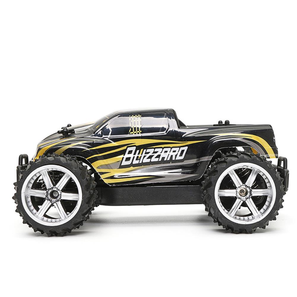 rc-cars PXtoys 9504 1/16 2.4G 2WD High Speed Radio Fast Remote Control RTR Racing Buggy Off Road RC Car RC1261626 4