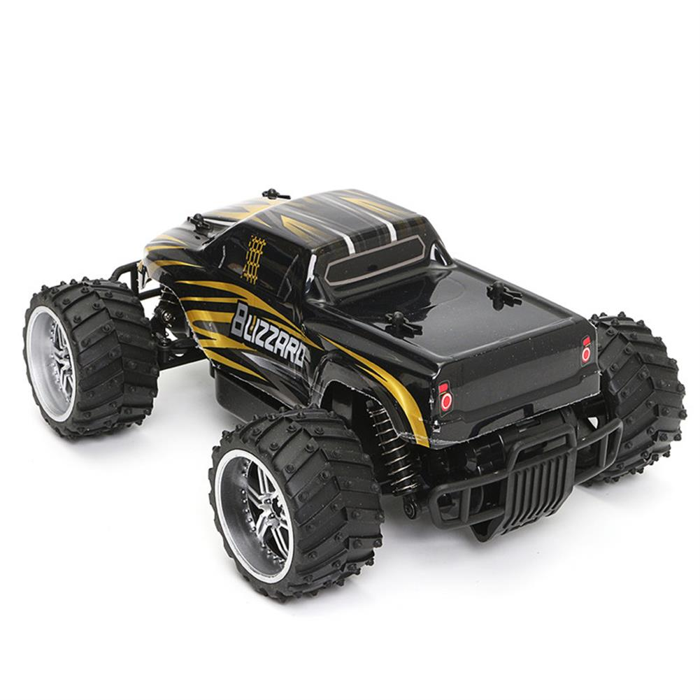 rc-cars PXtoys 9504 1/16 2.4G 2WD High Speed Radio Fast Remote Control RTR Racing Buggy Off Road RC Car RC1261626 5