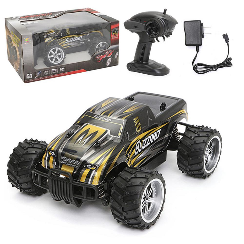 rc-cars PXtoys 9504 1/16 2.4G 2WD High Speed Radio Fast Remote Control RTR Racing Buggy Off Road RC Car RC1261626 7