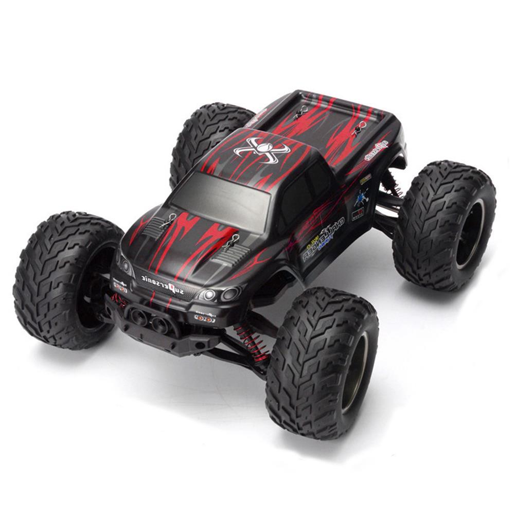 rc-cars 9115 1/12 Radio Remote Control Car High Speed RC 2.4Ghz 2WD Off Road Buggy Monster Truck 40km/h RC1261851