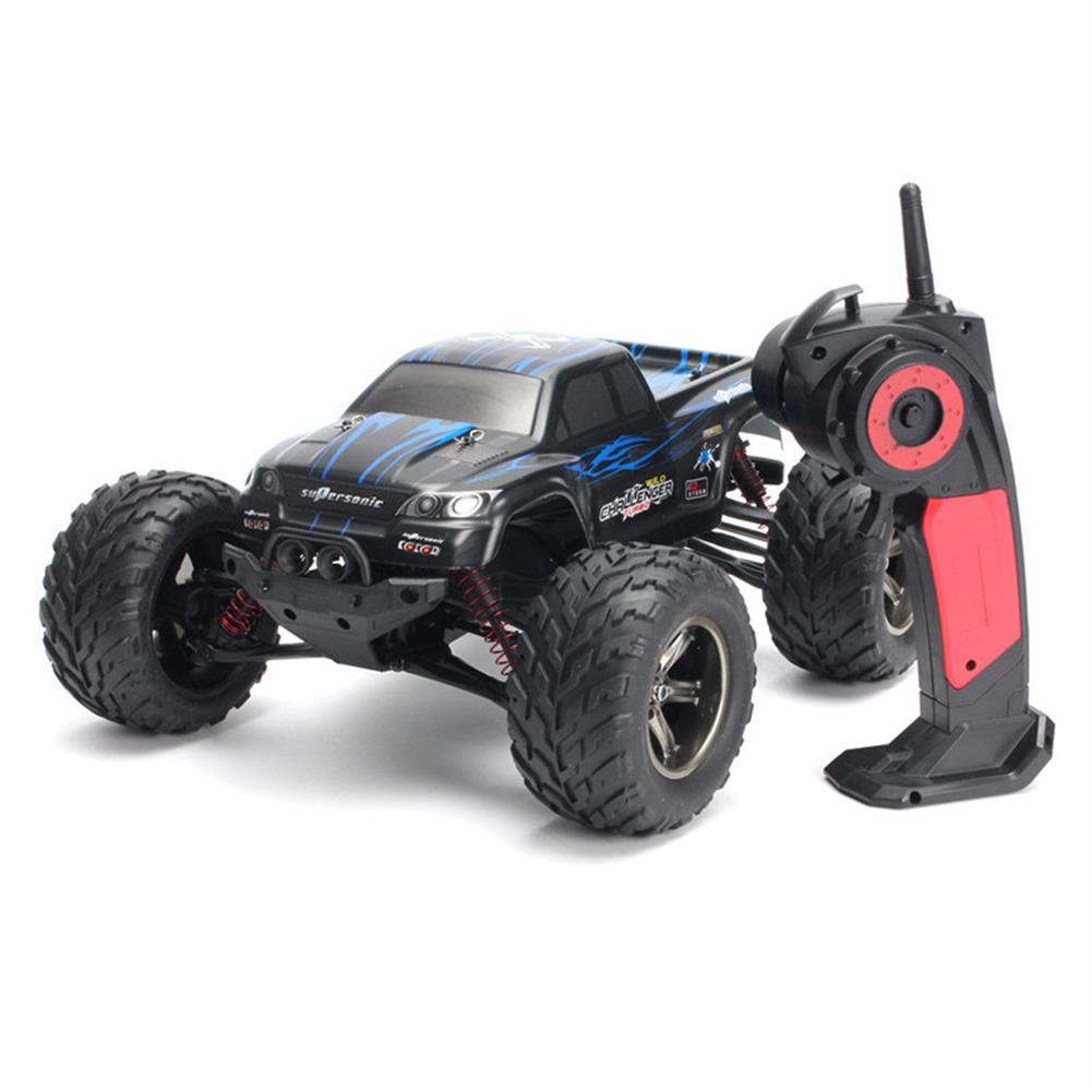 rc-cars 9115 1/12 Radio Remote Control Car High Speed RC 2.4Ghz 2WD Off Road Buggy Monster Truck 40km/h RC1261851 2