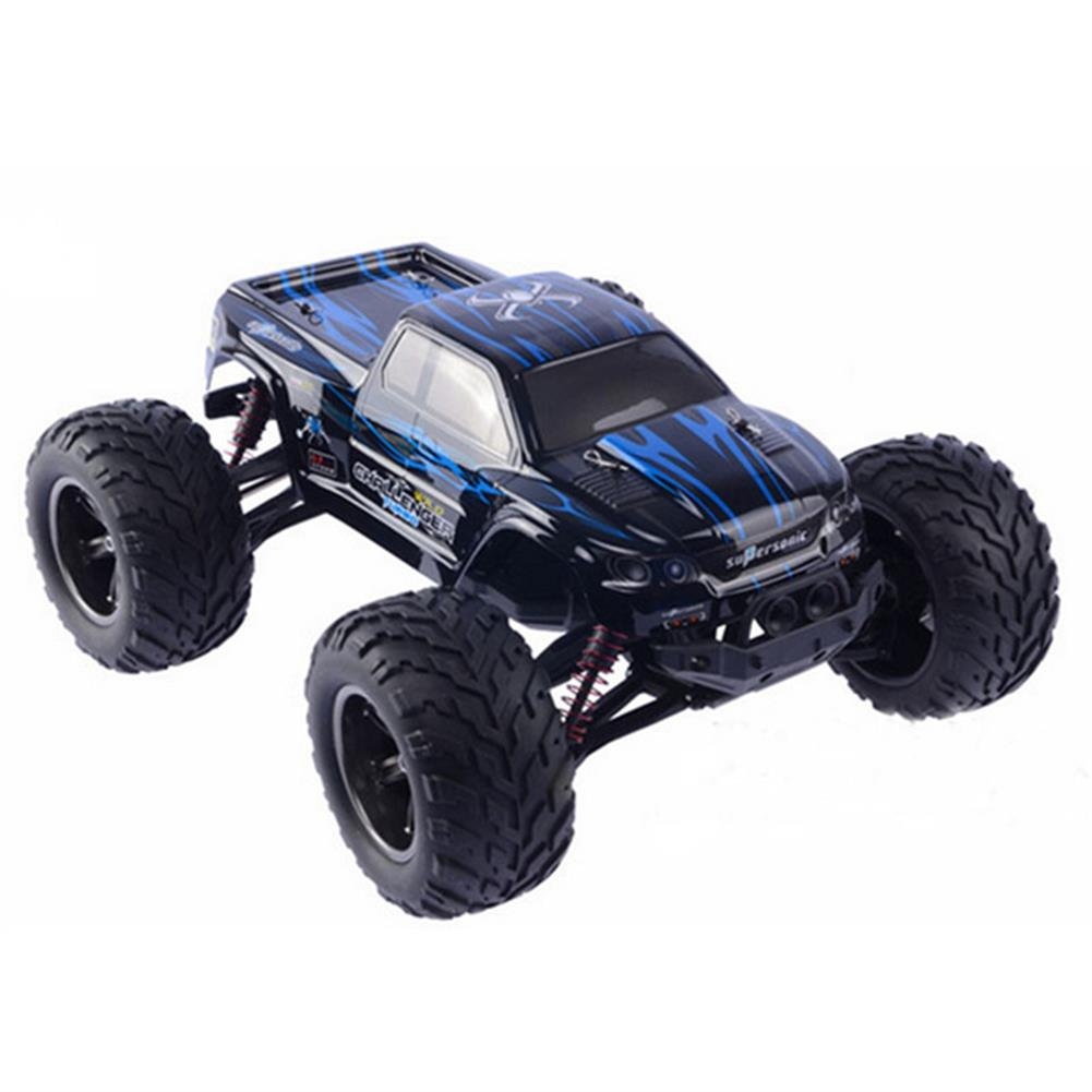 rc-cars 9115 1/12 Radio Remote Control Car High Speed RC 2.4Ghz 2WD Off Road Buggy Monster Truck 40km/h RC1261851 3