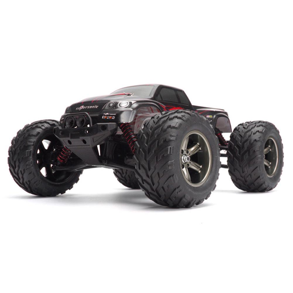 rc-cars 9115 1/12 Radio Remote Control Car High Speed RC 2.4Ghz 2WD Off Road Buggy Monster Truck 40km/h RC1261851 4