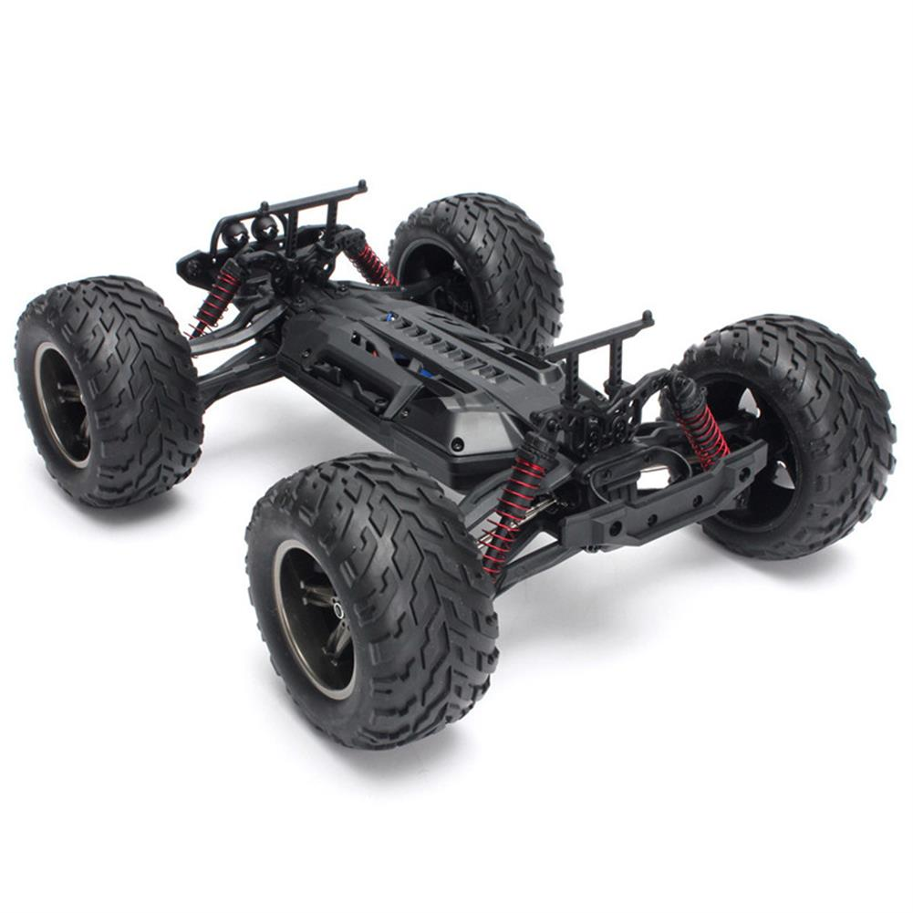 rc-cars 9115 1/12 Radio Remote Control Car High Speed RC 2.4Ghz 2WD Off Road Buggy Monster Truck 40km/h RC1261851 5