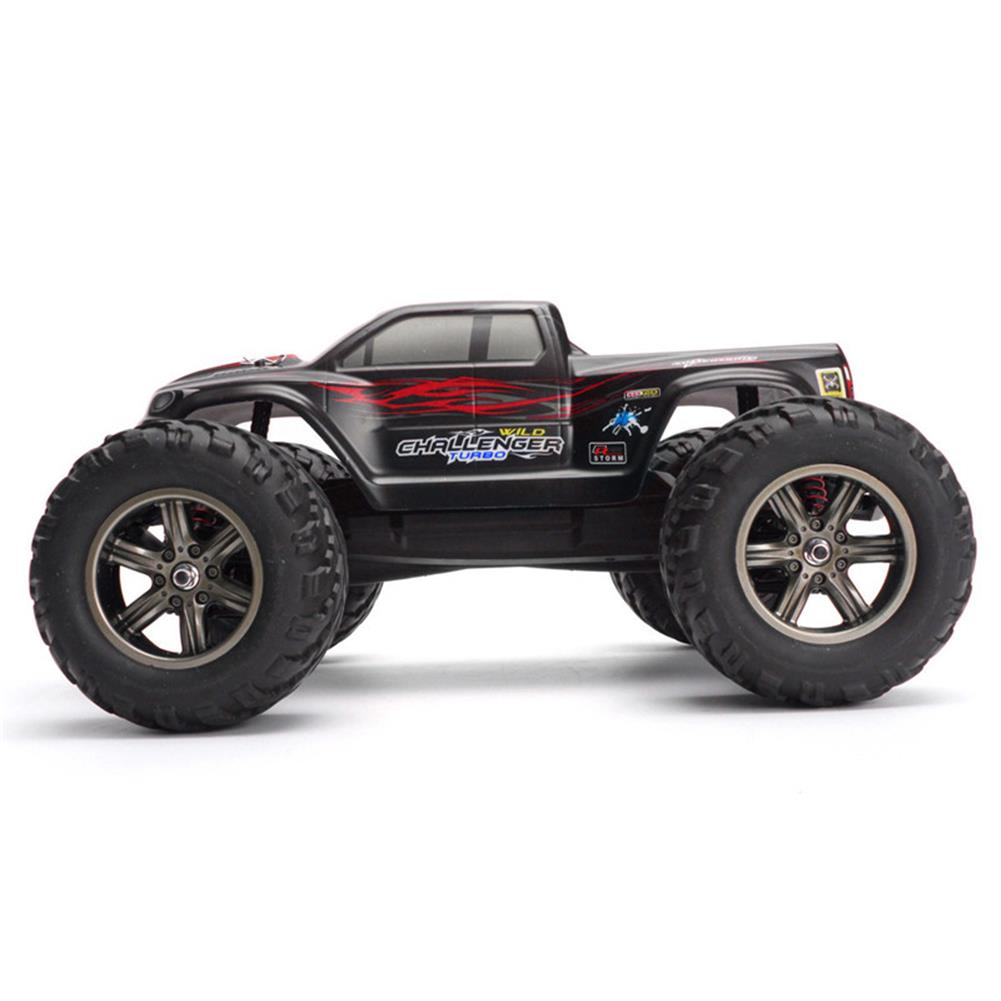 rc-cars 9115 1/12 Radio Remote Control Car High Speed RC 2.4Ghz 2WD Off Road Buggy Monster Truck 40km/h RC1261851 6