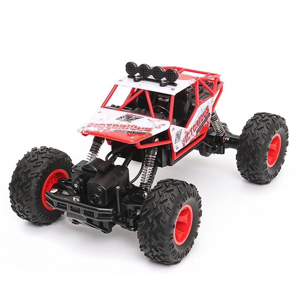 rc-cars 1/16 2.4G 4WD Radio Fast Remote Control RC RTR Racing Buggy Crawler Car Off Road RC1261921 1