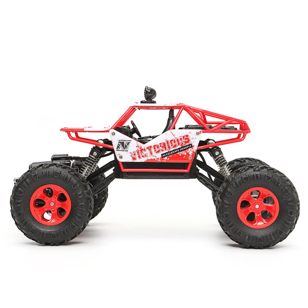 rc-cars 1/16 2.4G 4WD Radio Fast Remote Control RC RTR Racing Buggy Crawler Car Off Road RC1261921 2