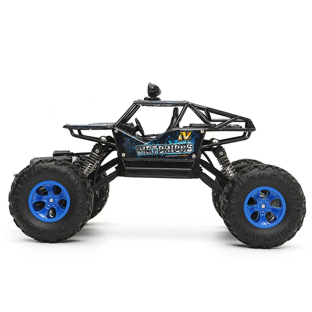 rc-cars 1/16 2.4G 4WD Radio Fast Remote Control RC RTR Racing Buggy Crawler Car Off Road RC1261921 4