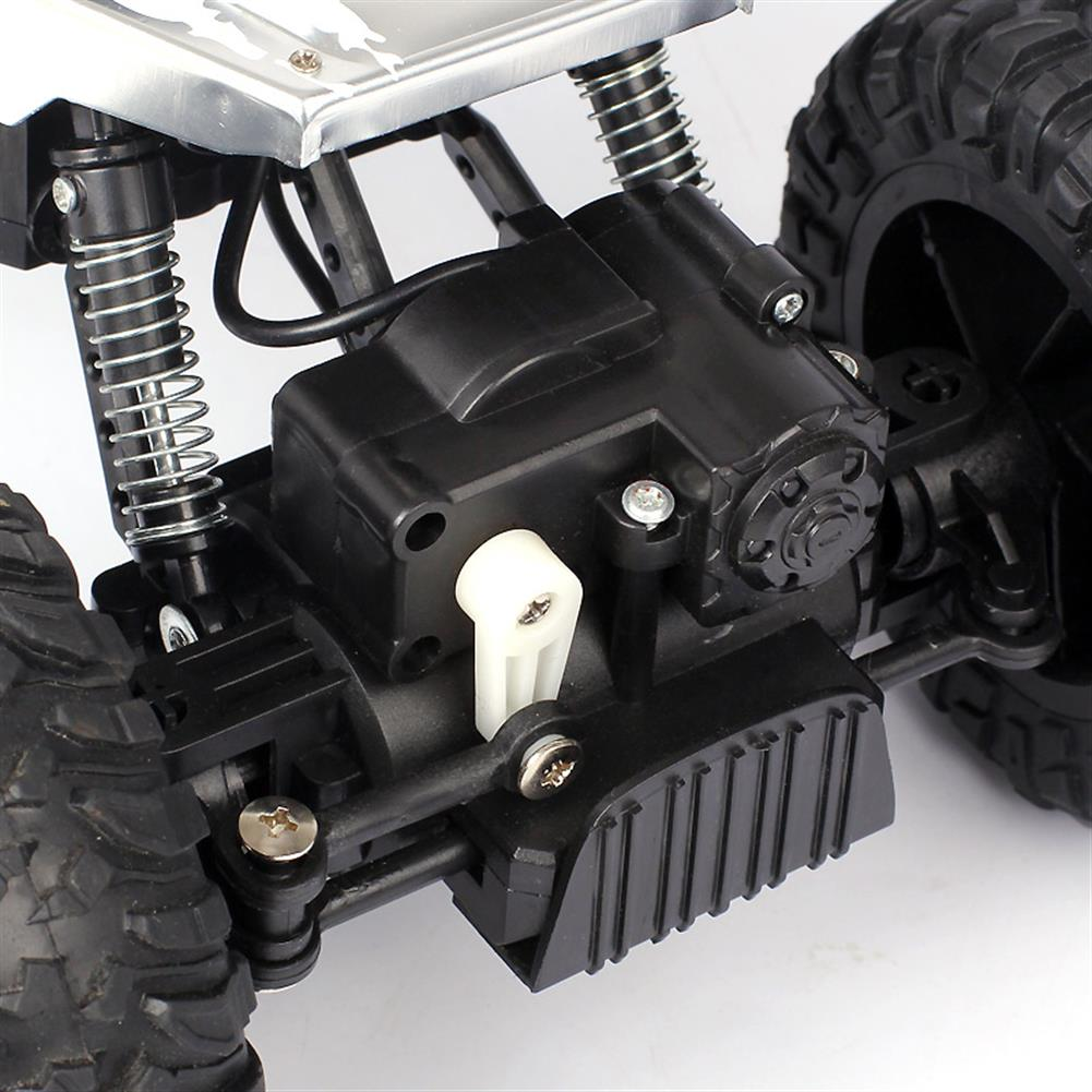 rc-cars Dadgod 1/18 2.4G 4WD Racing  RC Car High Speed Rock Crawler Bigfoot Climbing Truck Toy RC1262118 9