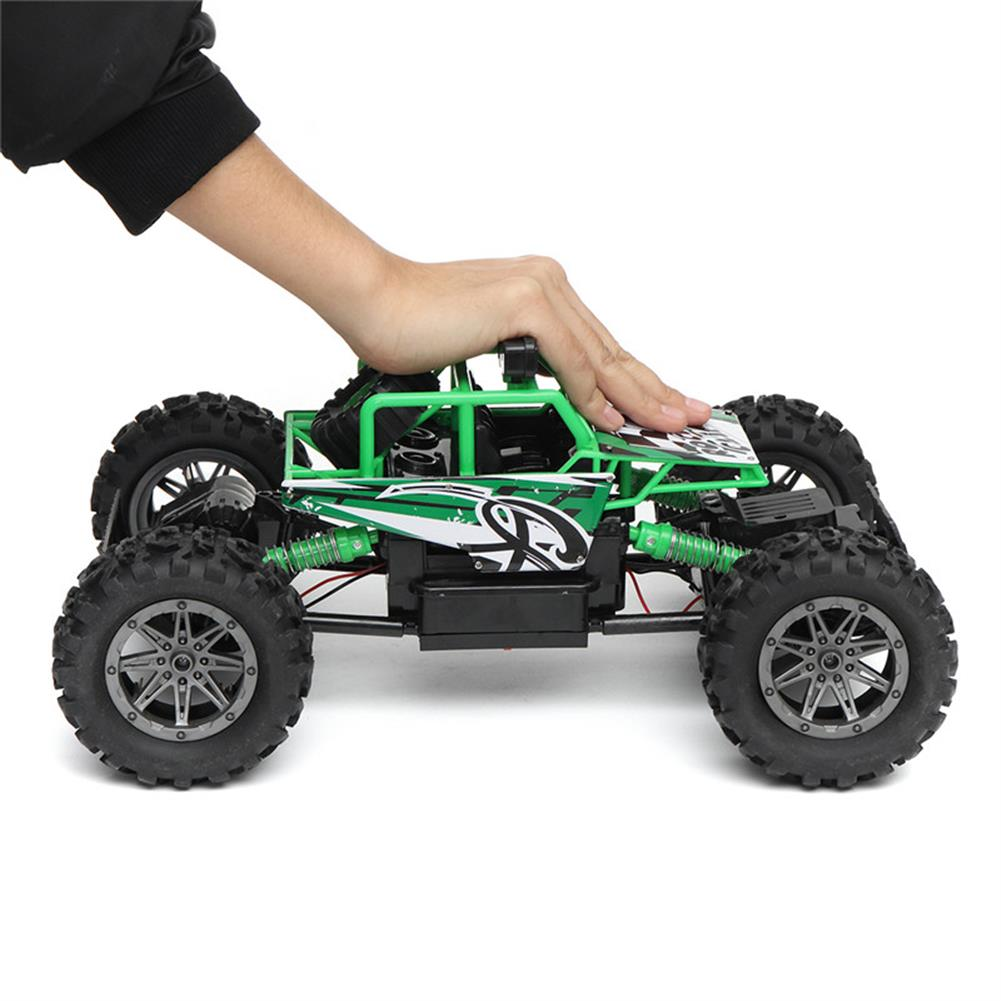 rc-cars SYOUNG 80801 1/12 2.4G 4WD RC Racing Car Climbing Off-Road Truck Rock Crawler RTR Toys RC1264142 1