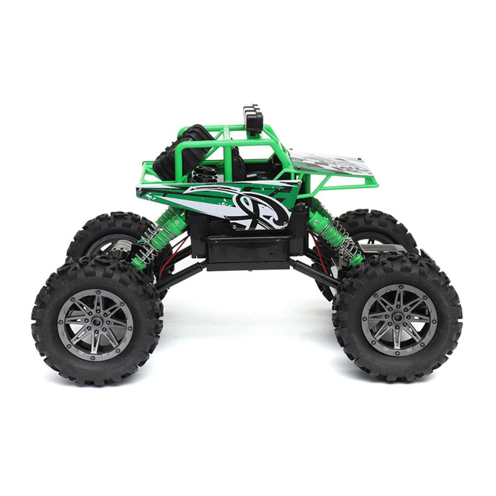 rc-cars SYOUNG 80801 1/12 2.4G 4WD RC Racing Car Climbing Off-Road Truck Rock Crawler RTR Toys RC1264142 2