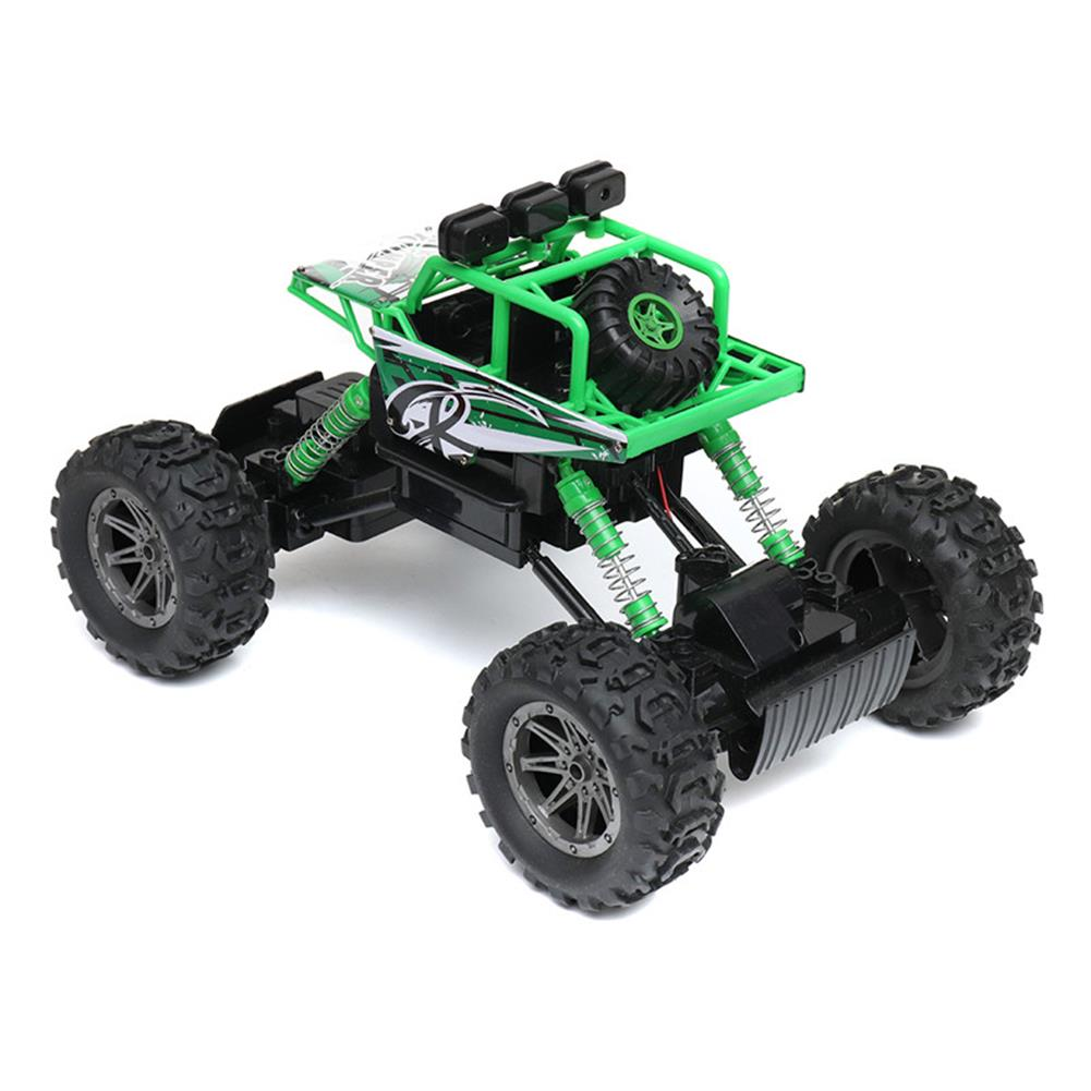 rc-cars SYOUNG 80801 1/12 2.4G 4WD RC Racing Car Climbing Off-Road Truck Rock Crawler RTR Toys RC1264142 3