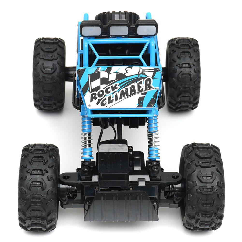 rc-cars SYOUNG 80801 1/12 2.4G 4WD RC Racing Car Climbing Off-Road Truck Rock Crawler RTR Toys RC1264142 9