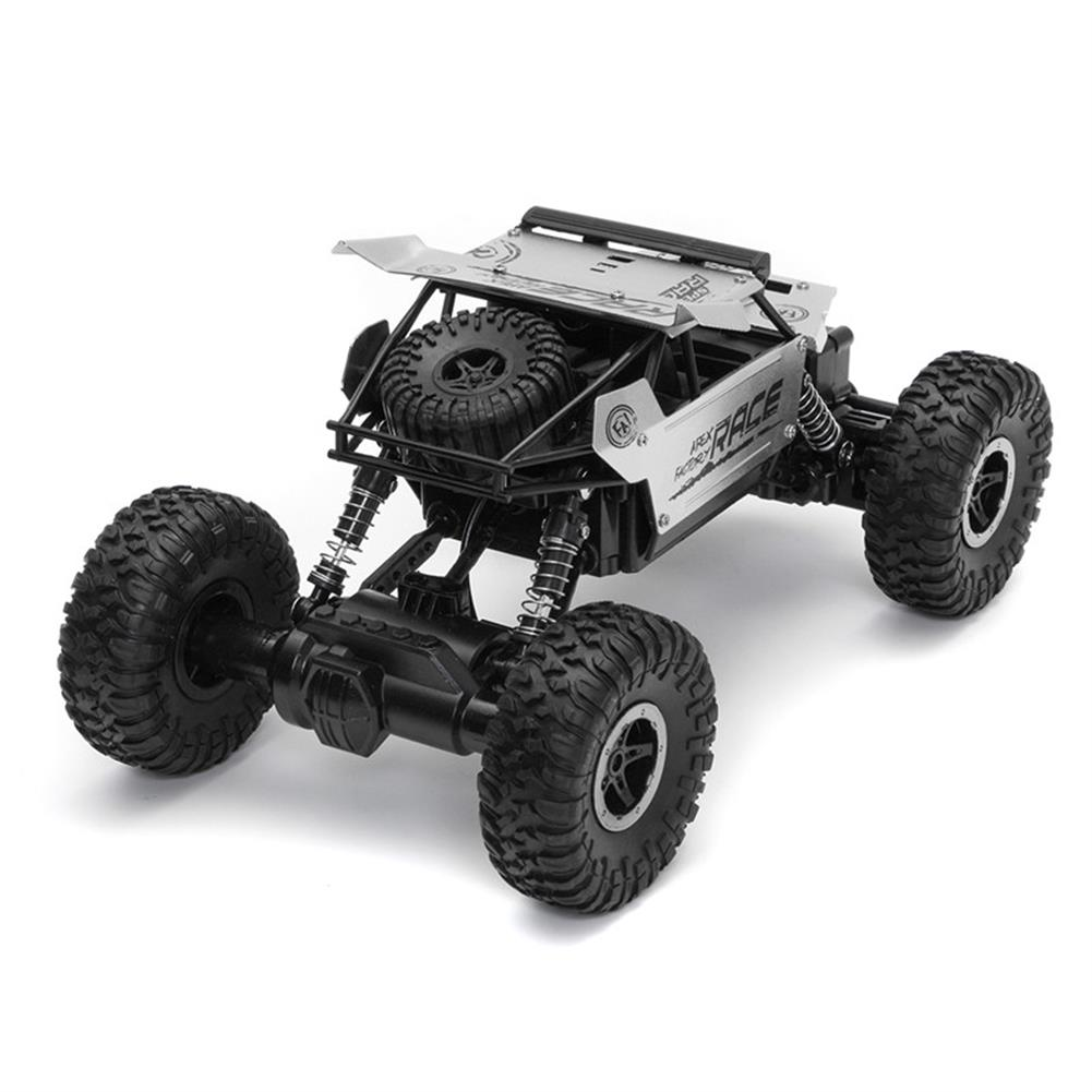 rc-cars Alloy 2.4G 1/18 4WD Crawler Climbing Professional Off-Road Vehicle RC Car RC1264553 9