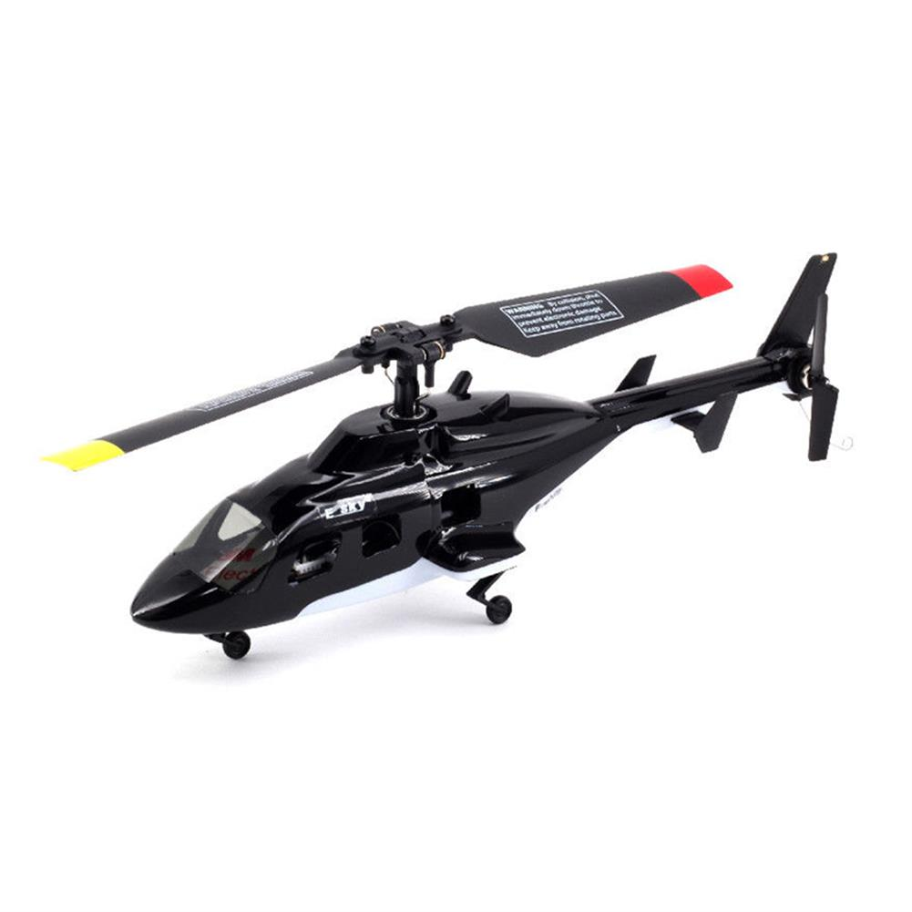 rc-helicopters ESKY F150 V2 5CH 2.4G AHSS 6 Axis Gyro Flybarless RC Helicopter With CC3D RC1265377