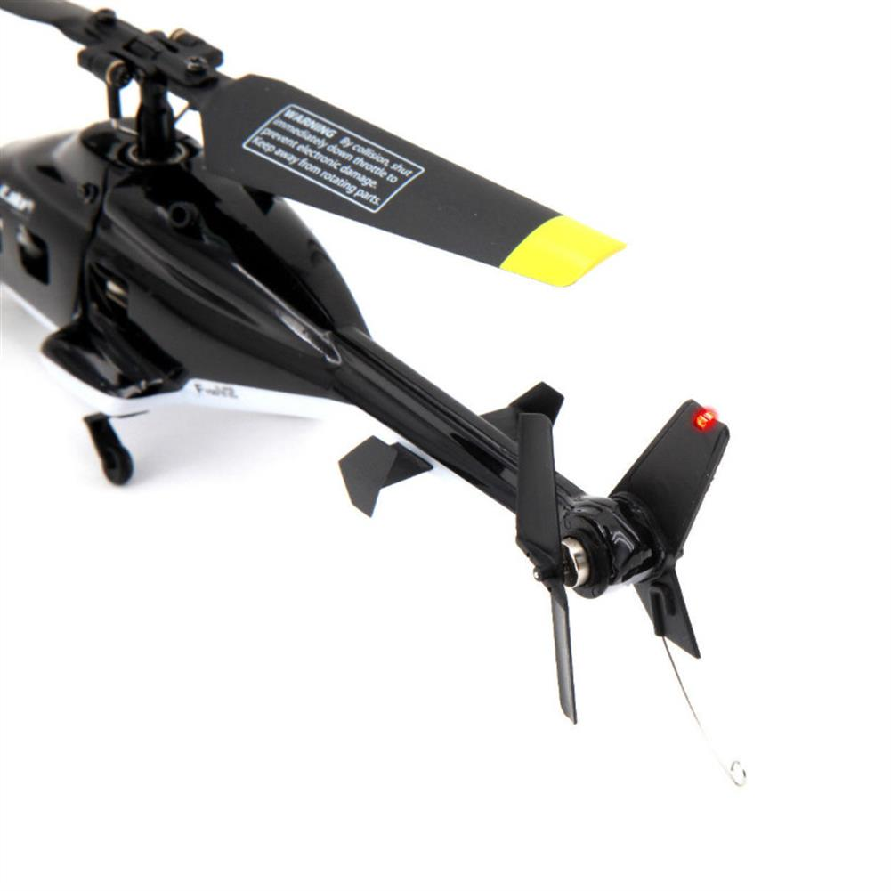 rc-helicopters ESKY F150 V2 5CH 2.4G AHSS 6 Axis Gyro Flybarless RC Helicopter With CC3D RC1265377 4