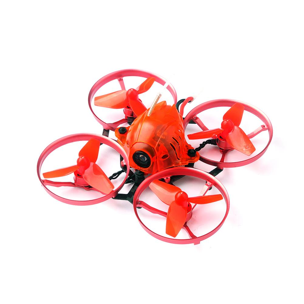 fpv-racing-drones Happymodel Snapper7 75mm Crazybee F3 OSD 5A BL_S ESC 1S Brushless Whoop FPV Racing Drone BNF RC1266612