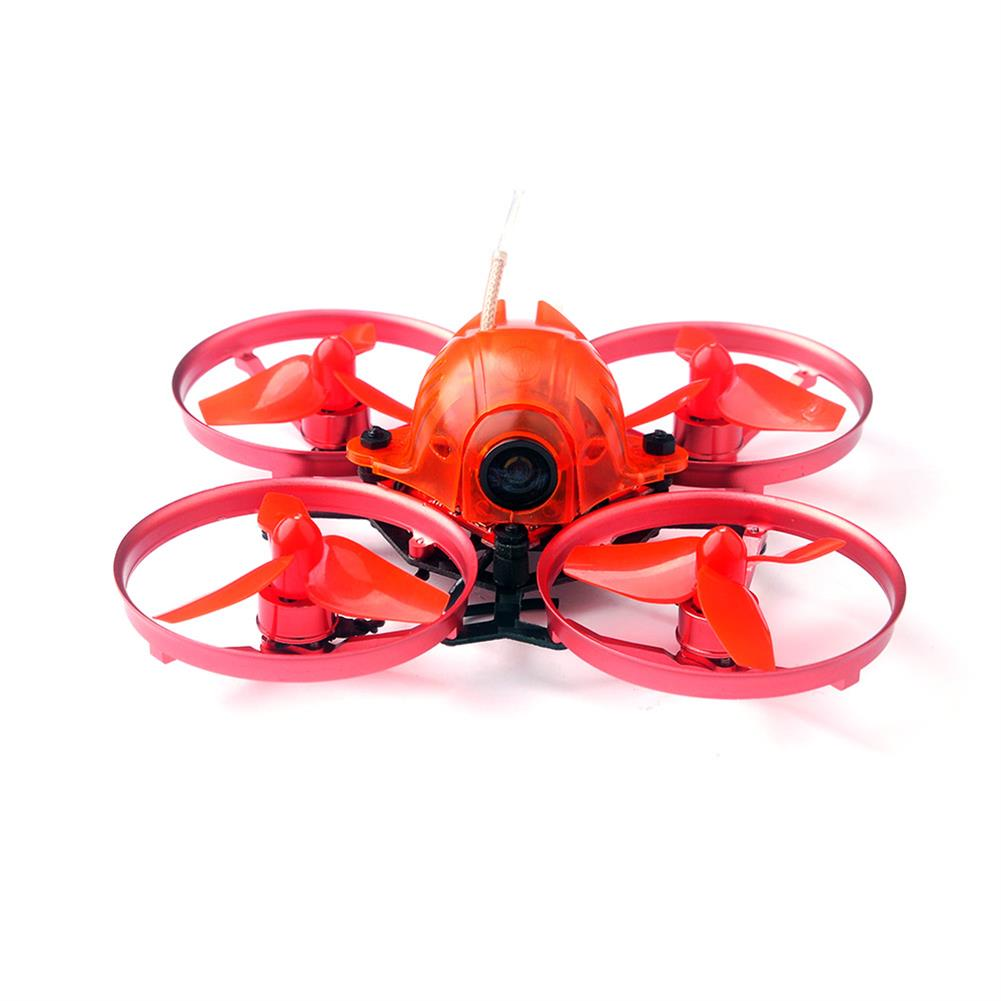fpv-racing-drones Happymodel Snapper7 75mm Crazybee F3 OSD 5A BL_S ESC 1S Brushless Whoop FPV Racing Drone BNF RC1266612 1