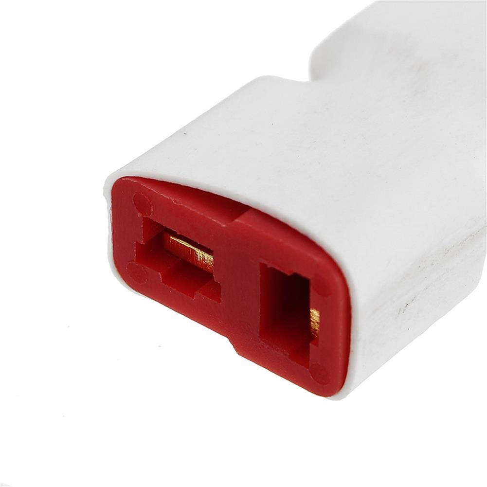 connector-cable-wire 1pc T Male Plug to XT60 Female T Female Plug to XT60 Male Adapter For RC Model Drone Battery RC1268219 6