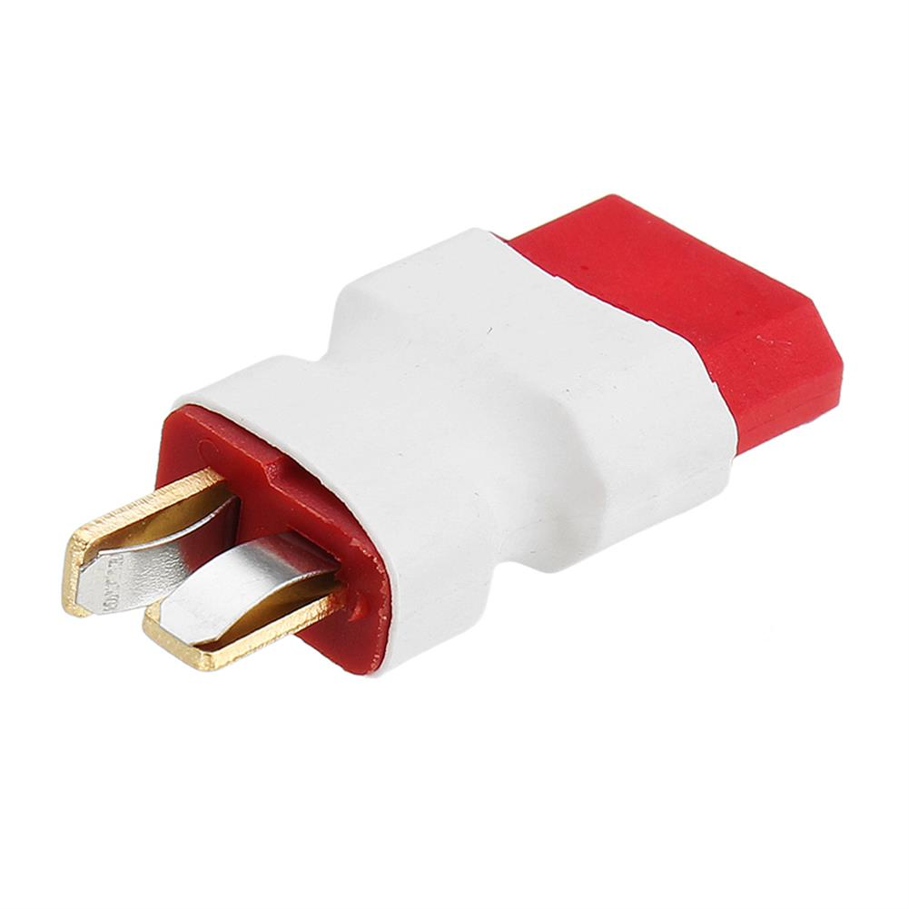 connector-cable-wire 1pc T Male Plug to XT60 Female T Female Plug to XT60 Male Adapter For RC Model Drone Battery RC1268219 7