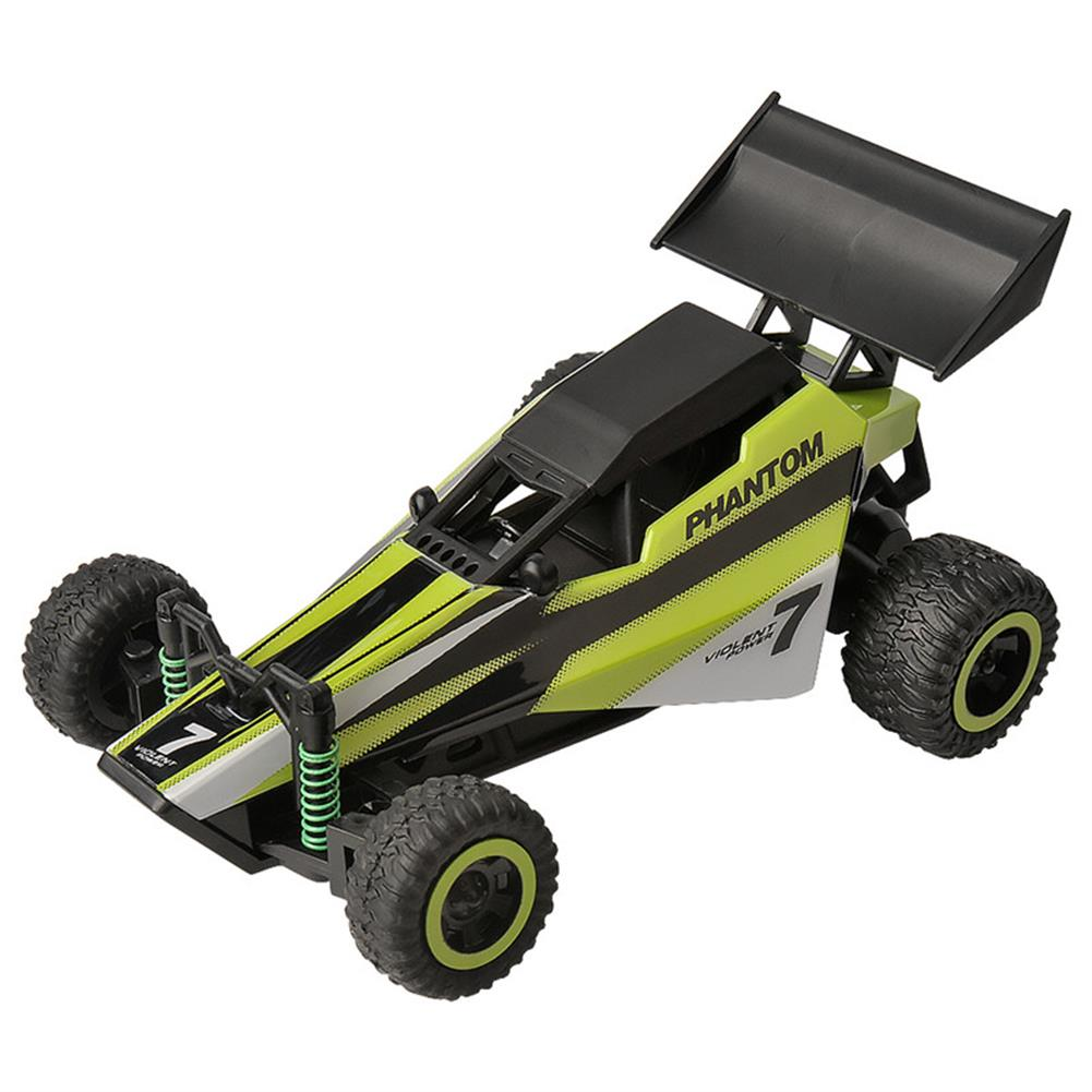 rc-cars Crazon 173201 1/32 2.4G 2WD Mini Racing RC Car 20km/h High Speed Buggy Vehicle RTR Toys RC1270106