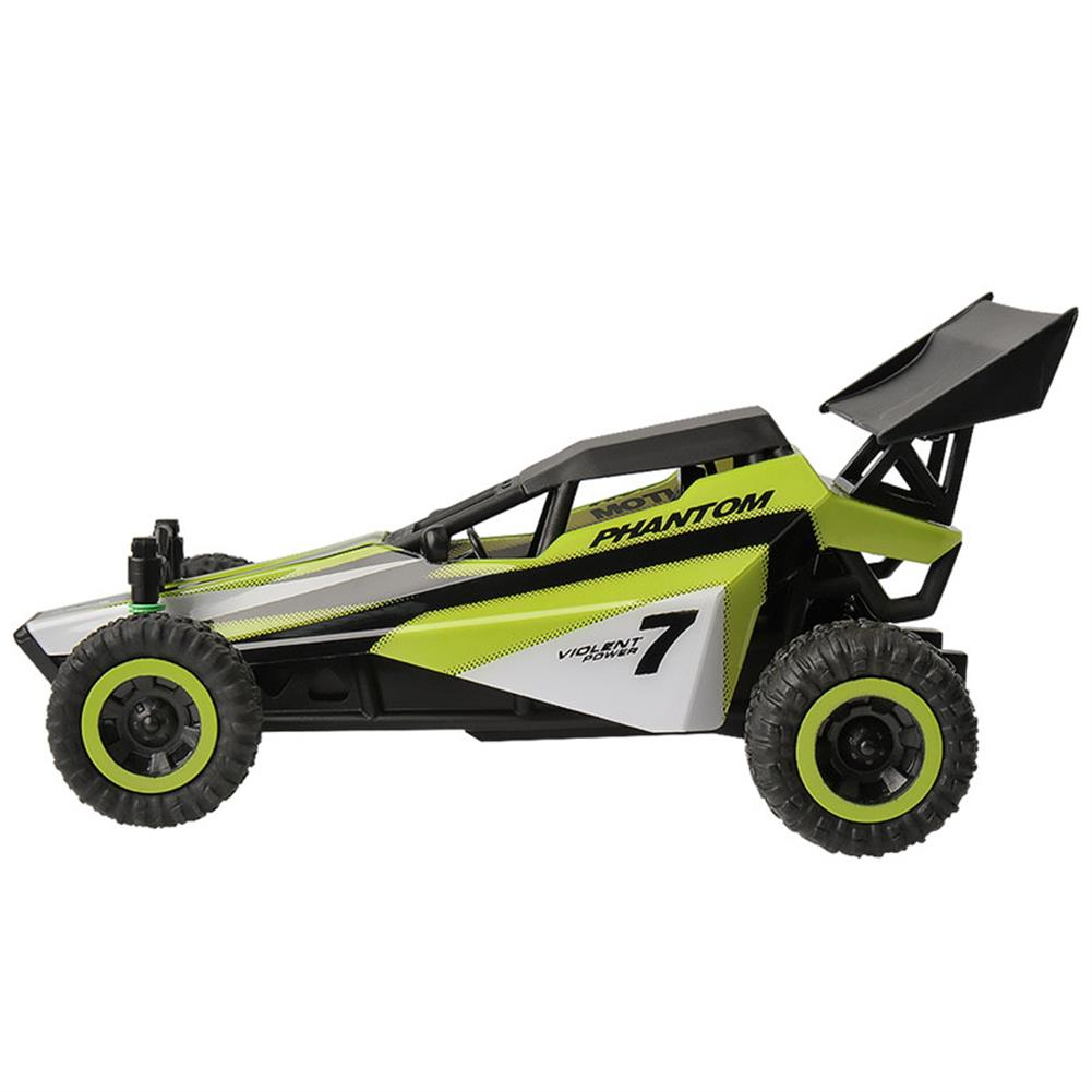 rc-cars Crazon 173201 1/32 2.4G 2WD Mini Racing RC Car 20km/h High Speed Buggy Vehicle RTR Toys RC1270106 2