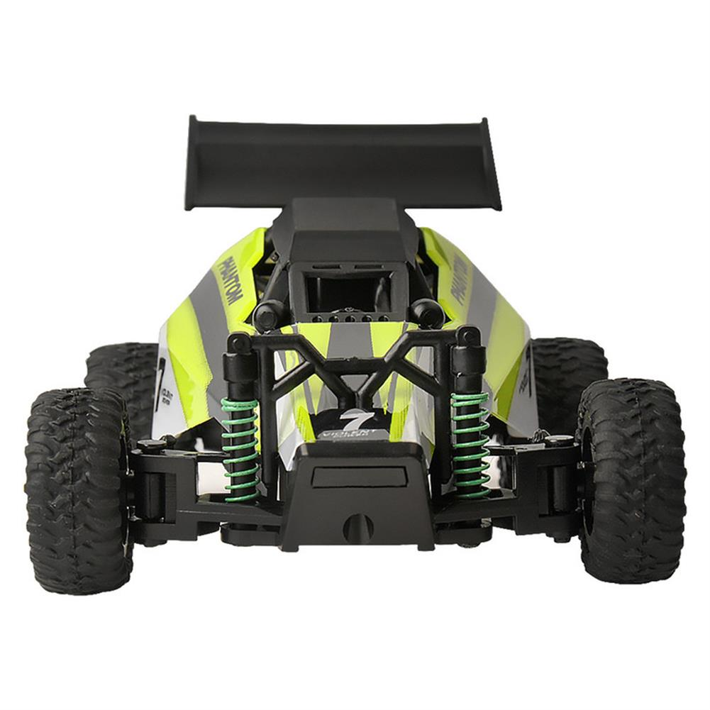 rc-cars Crazon 173201 1/32 2.4G 2WD Mini Racing RC Car 20km/h High Speed Buggy Vehicle RTR Toys RC1270106 3