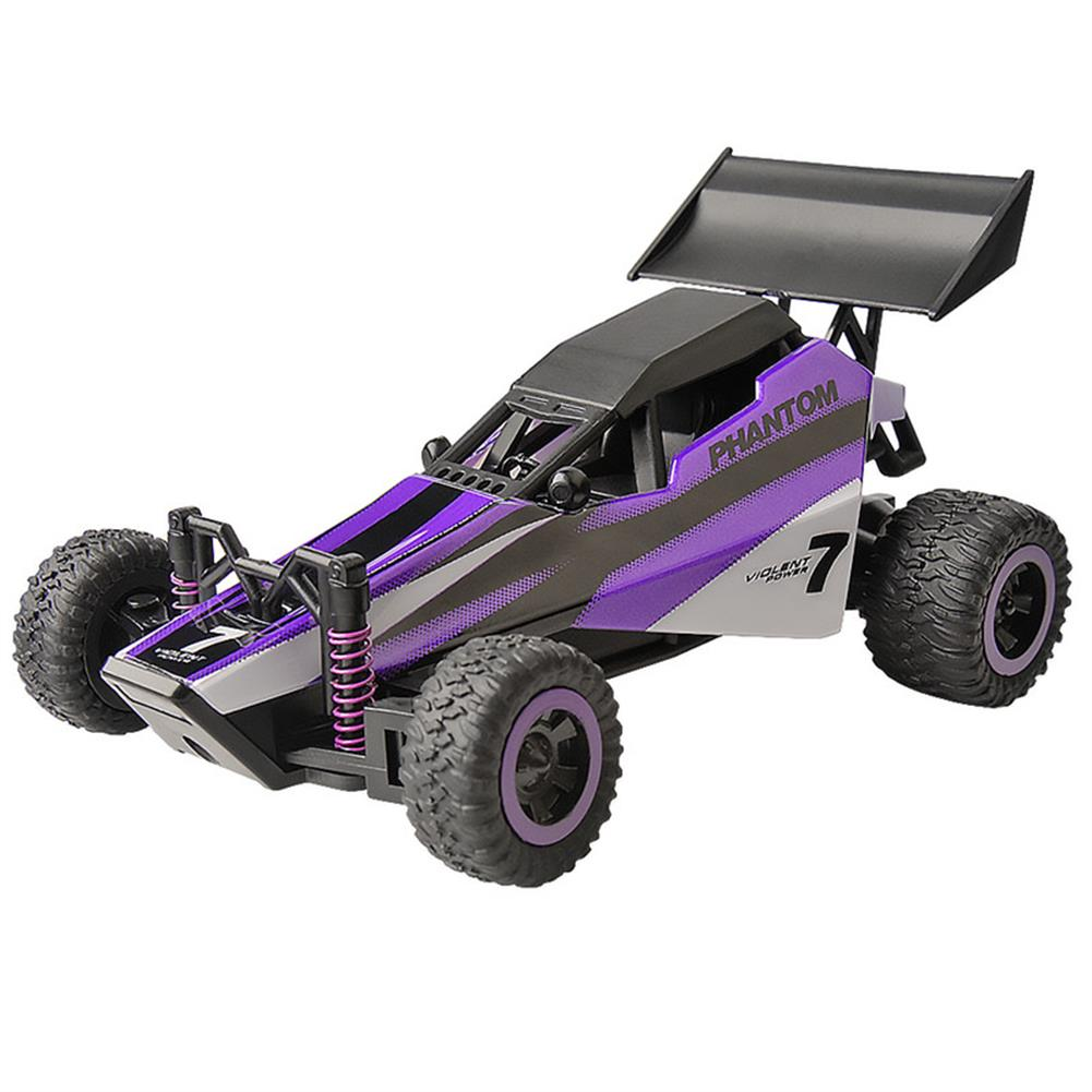 rc-cars Crazon 173201 1/32 2.4G 2WD Mini Racing RC Car 20km/h High Speed Buggy Vehicle RTR Toys RC1270106 4