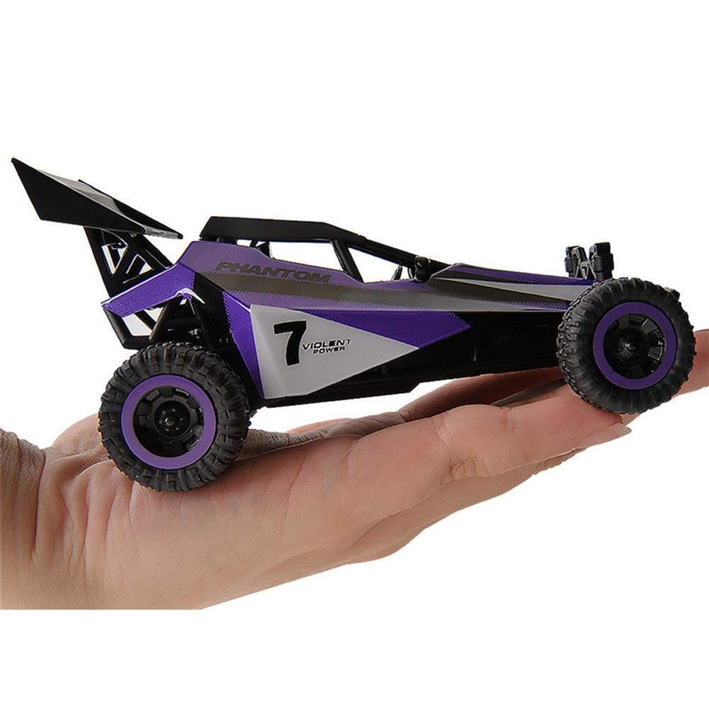 rc-cars Crazon 173201 1/32 2.4G 2WD Mini Racing RC Car 20km/h High Speed Buggy Vehicle RTR Toys RC1270106 5