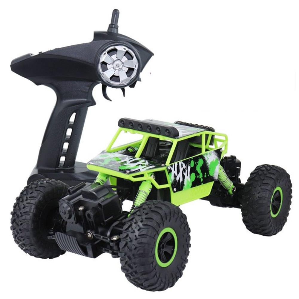 rc-cars YYPLAY YY300 1/18 2.4G 4WD Racing RC Car Rock Crawler Rally Climbing Car 4x4 Off-Road Vehicle Toy RC1271409