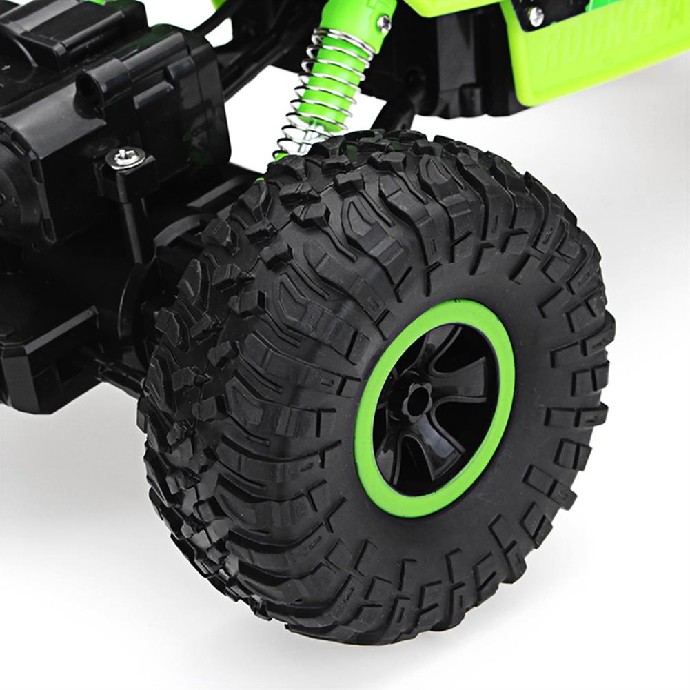 rc-cars YYPLAY YY300 1/18 2.4G 4WD Racing RC Car Rock Crawler Rally Climbing Car 4x4 Off-Road Vehicle Toy RC1271409 7
