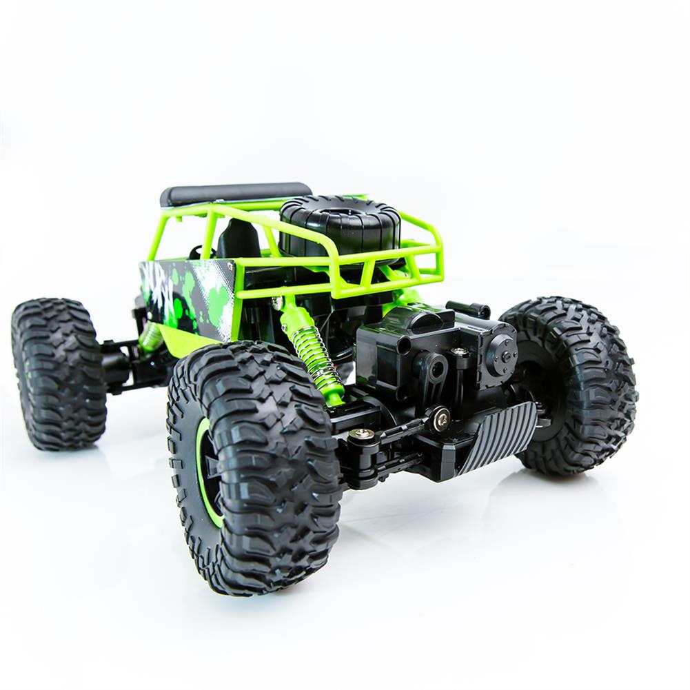 rc-cars YYPLAY YY300 1/18 2.4G 4WD Racing RC Car Rock Crawler Rally Climbing Car 4x4 Off-Road Vehicle Toy RC1271409 9