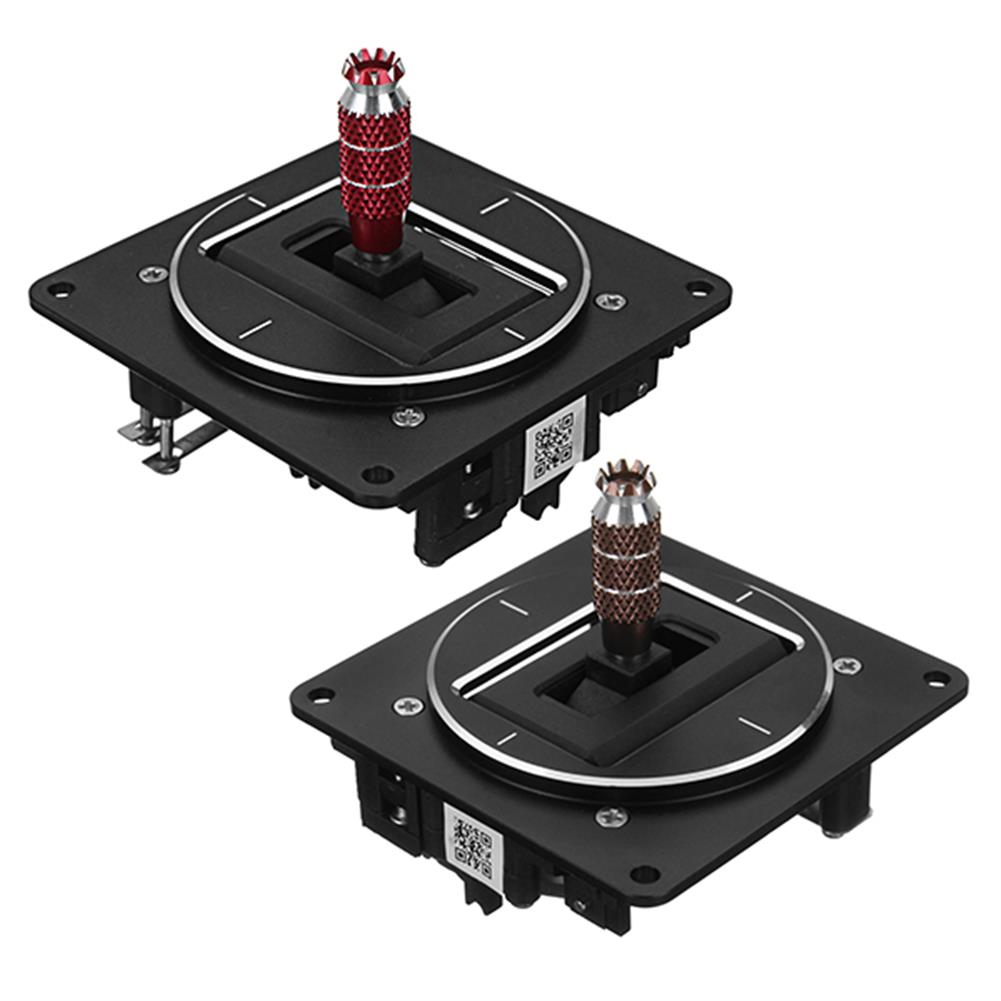 radios-receiver FrSky M10 High Sensitivity Hall Sensor Gimbal for Horus X10 X10S RC Drone Transmitter RC1277967