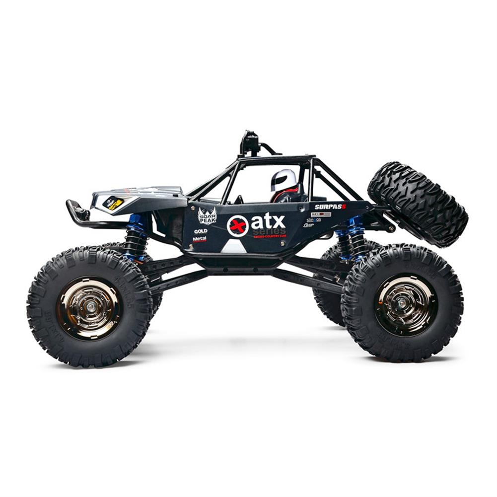 rc-cars SUBOTECH BG1515 1/12 2.4GHz 4WD Racing RC Car Rock Climbing RTR Pathfinder Toys RC1278306 2