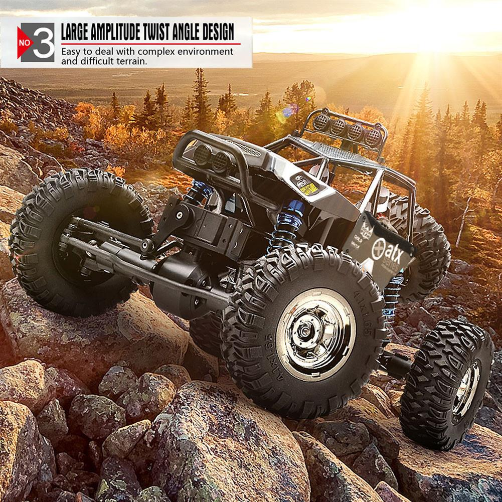 rc-cars SUBOTECH BG1515 1/12 2.4GHz 4WD Racing RC Car Rock Climbing RTR Pathfinder Toys RC1278306 7