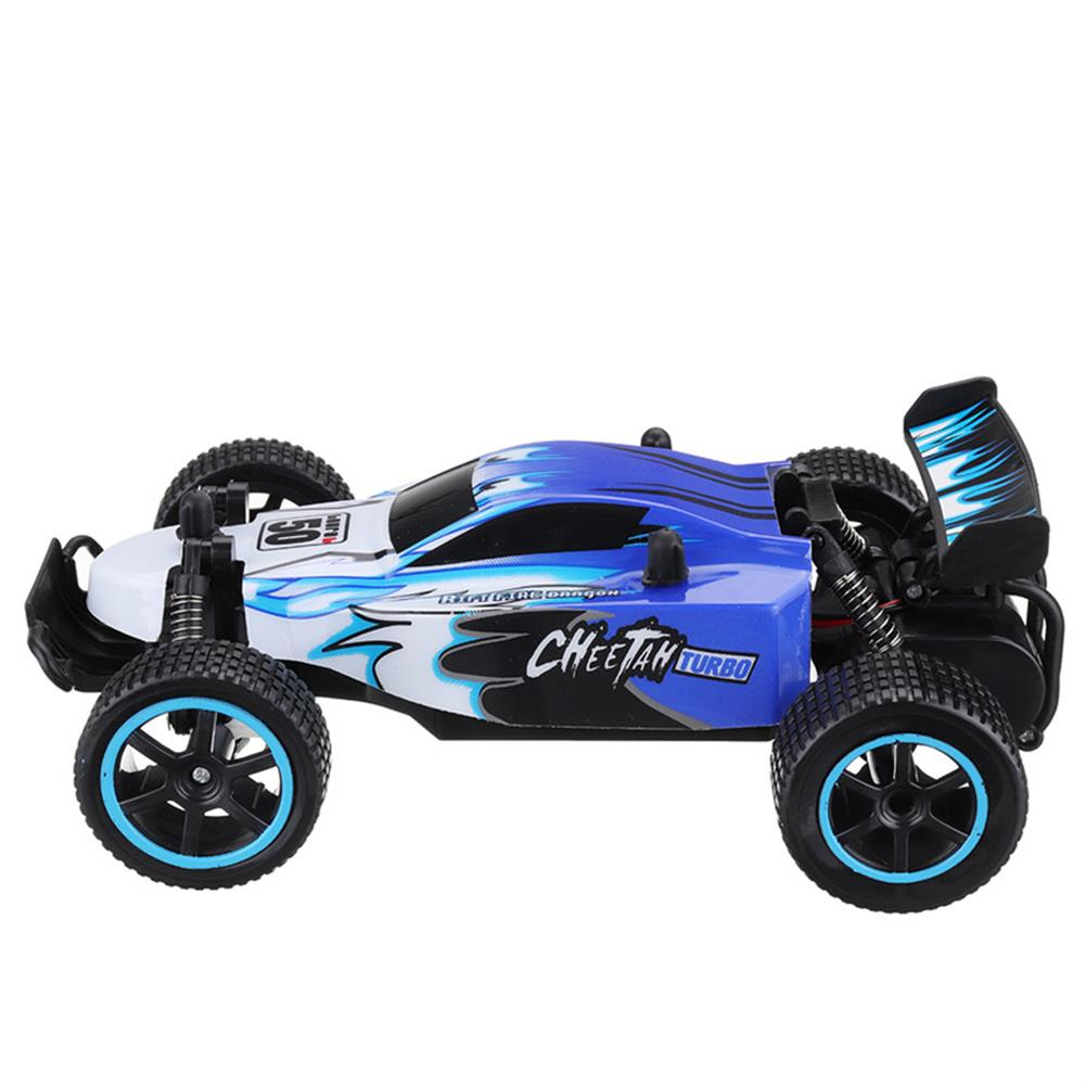 rc-cars KY-1881 1/20 2.4G RWD Racing Brushed RC Car Off Road Buggy RTR Toys RC1278560 2
