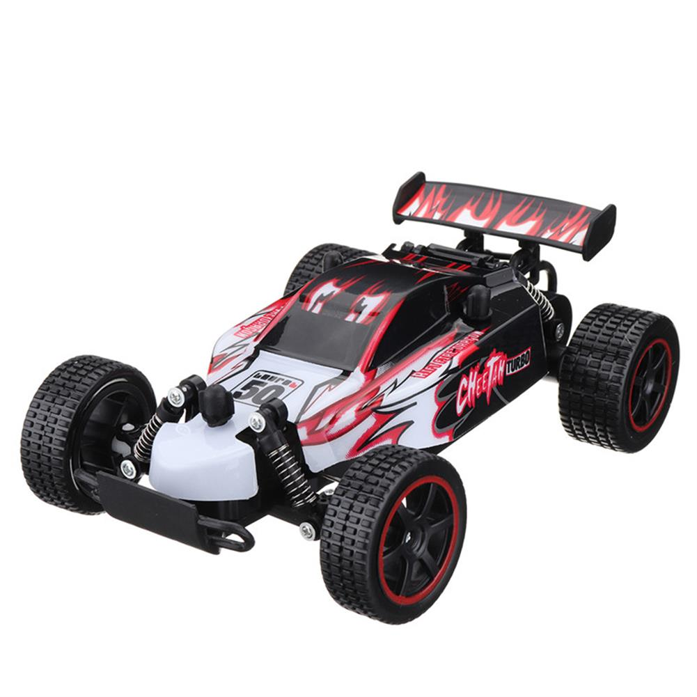 rc-cars KY-1881 1/20 2.4G RWD Racing Brushed RC Car Off Road Buggy RTR Toys RC1278560 4