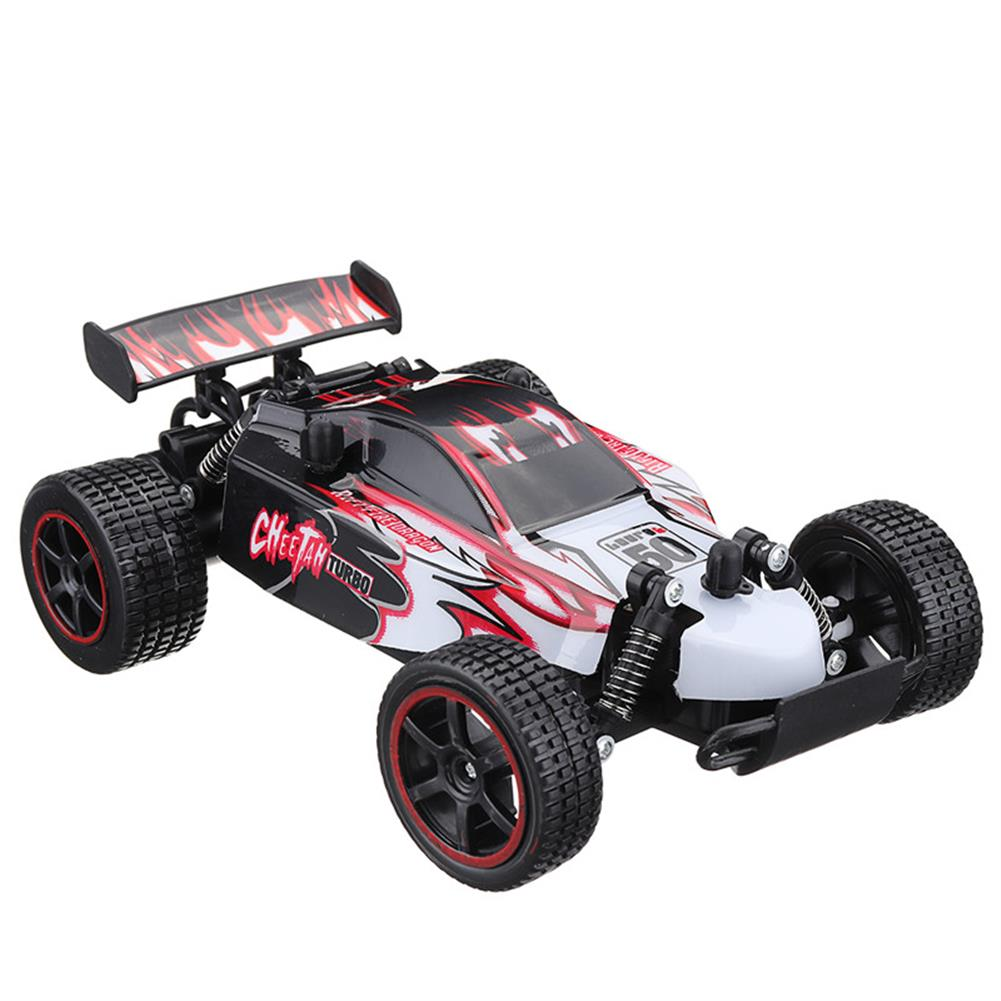 rc-cars KY-1881 1/20 2.4G RWD Racing Brushed RC Car Off Road Buggy RTR Toys RC1278560 5