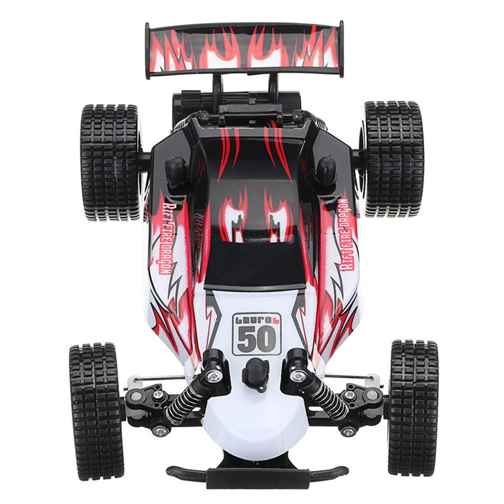 rc-cars KY-1881 1/20 2.4G RWD Racing Brushed RC Car Off Road Buggy RTR Toys RC1278560 6